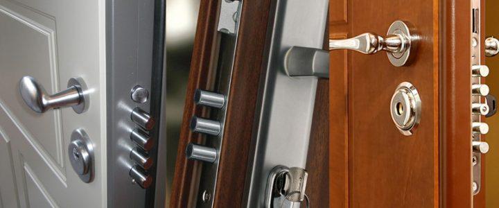 Fabbro Torino riparazione porte